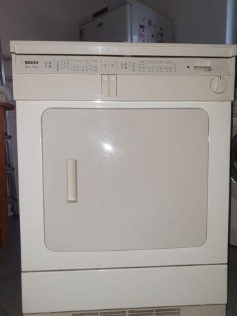 Máquina de secar roupa Bosch