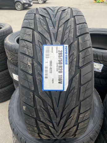 99 НОВЫЕ летние шины Toyo Proxes ST-3 285/50/20