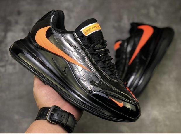 """Nike 720 'Heron Preston"""" rozmiary, 41,42,43,44,45. Kurier 24H"""