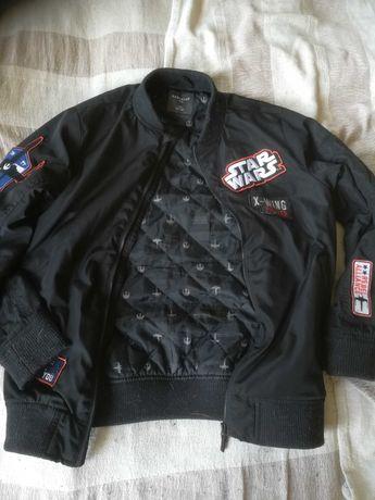 Chłopięca kurtka bojówka Reserved Star Wars 152
