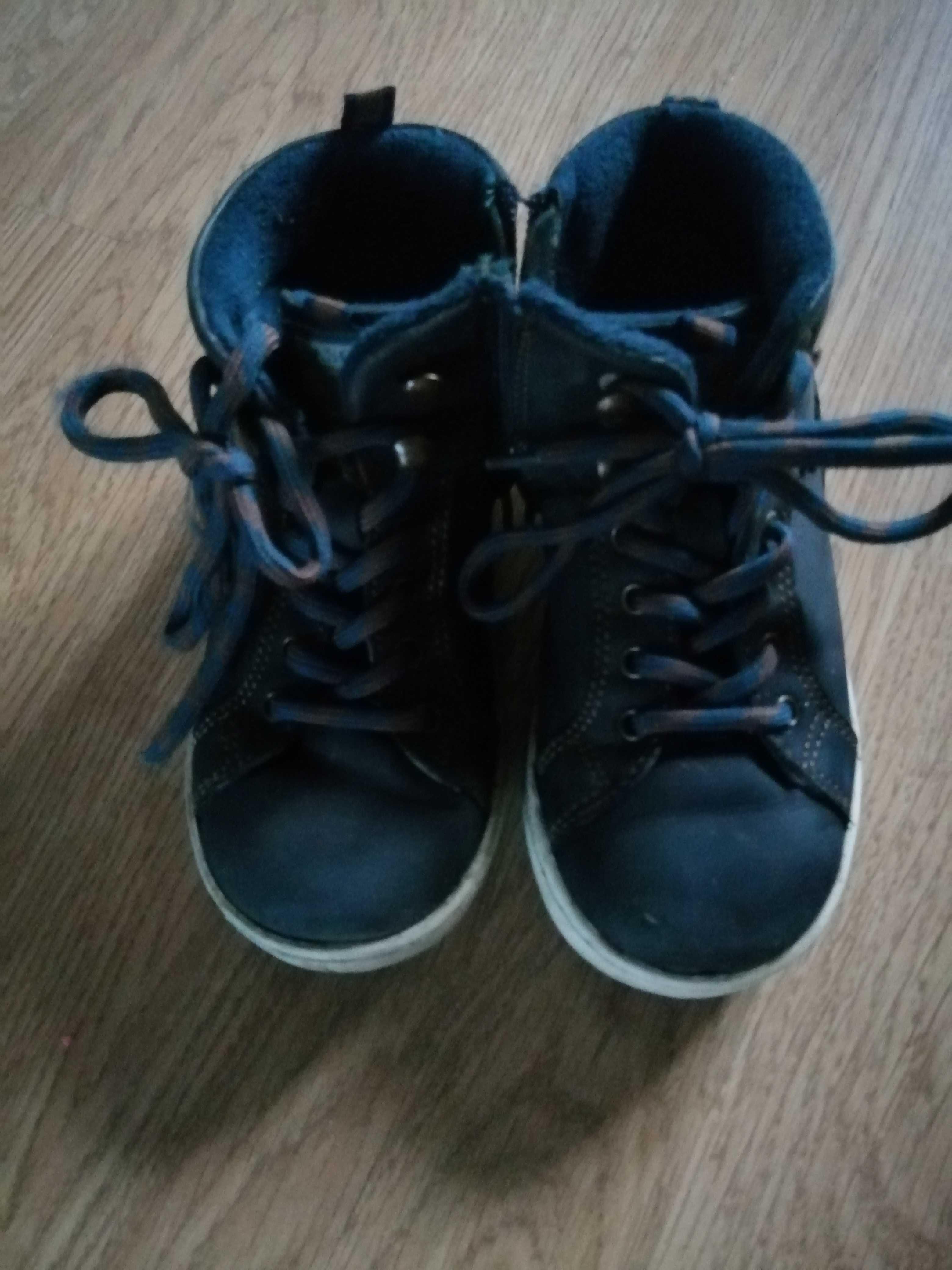 Buty chłopięce rozm. 26