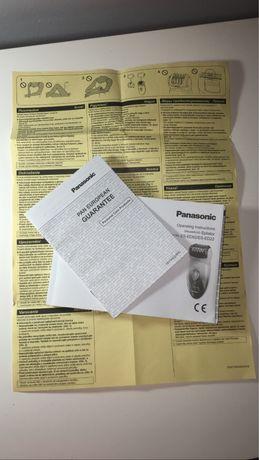 Depilator Panasonic 6w1