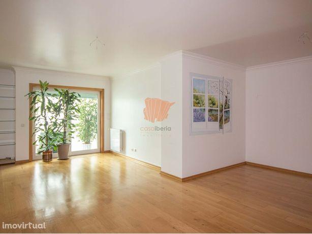 3 Quartos - Apartamento - Alvalade - Lisboa
