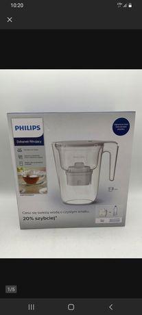 Dzbanek filtrujący Philips