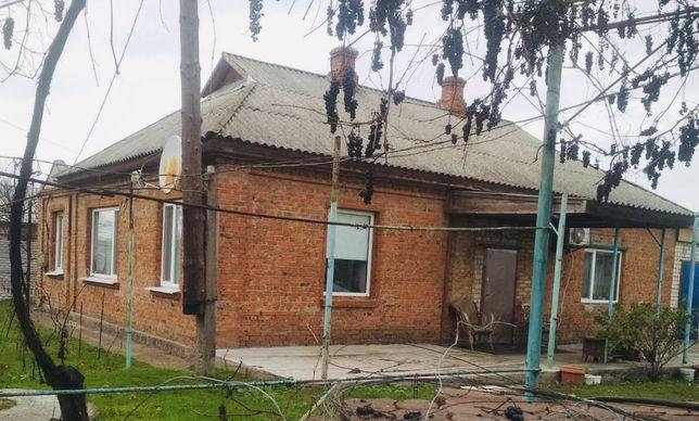 Продам дом в Кривушах со спуском к воде.