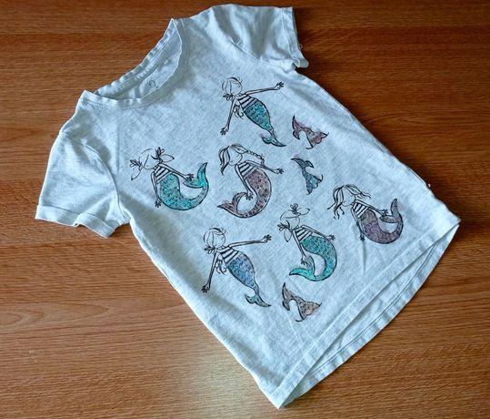 Красивая футболка next