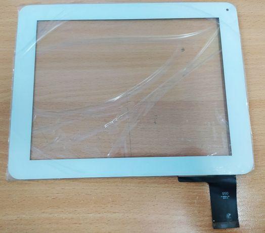 """Оригінальний Сенсор (Тачскрін) для планшета QSD E-C97011-04,9,7"""",50pin"""