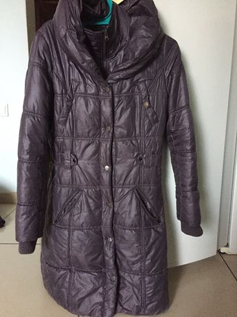 Пальто демисезонное , размер М , фирма O'stin