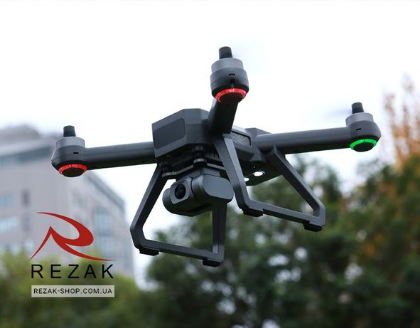 Квадрокоптер MJX B20 EIS + сумка - Ultra 4K Видео, GPS, БК моторы
