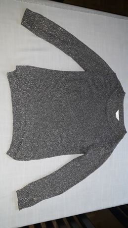 Sweterek rozmiar 140