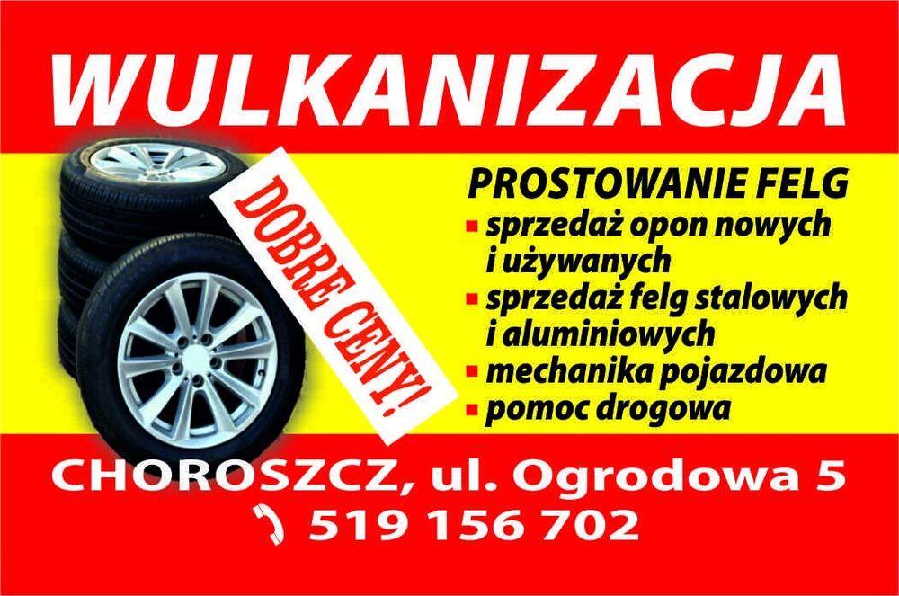 Opony Używane-FelgiR13.14.15.16.17 Białystok - image 1