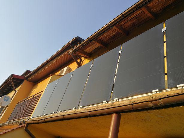 Panele fotowoltaiczne Solarne niemieckie 135 Watt lub 145 Watt 150 zl