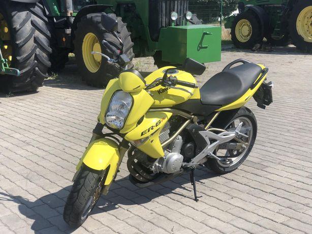 Продам Kawasaki ER-6N 2009г
