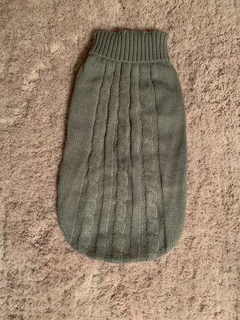 Ubranko sweterek dla psa kurteczka na zimę
