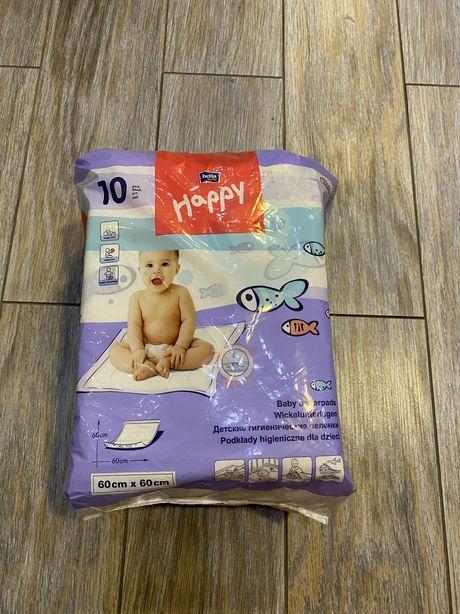 Набор для новорожденого в роддом