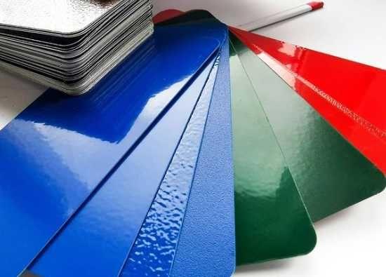 Порошковая краска по отличным ценам, порошкова фарба