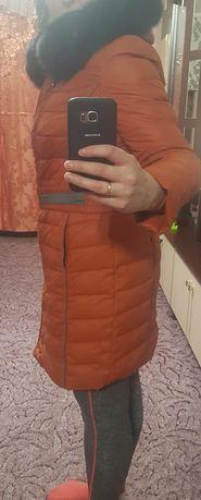 Куртка зимова для Вас