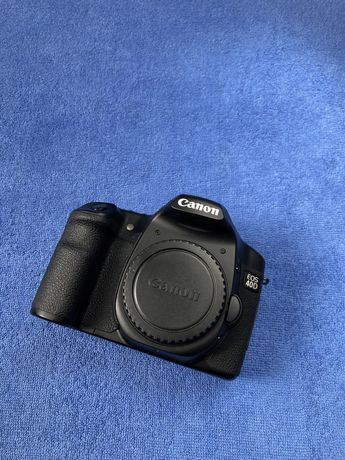Canon 40D Пробег 19 тыс.
