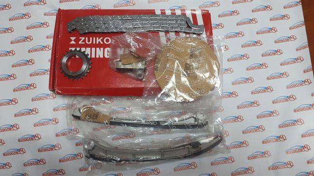 Комплект цепи привода ГРМ Mazda CX5 2.2 дизель