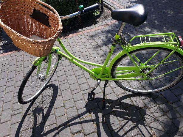 Do sprzedania rower miejski