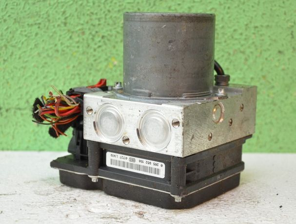 Pompa Sterownik ABS ESP VW AUDI A4 A5
