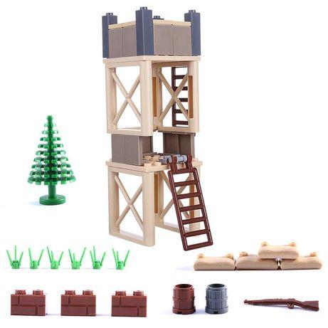 Конструктор для Лего Classic, набір арт: а2-48