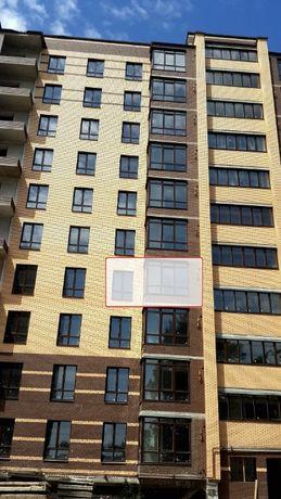 1-комнатная квартира в готовом доме ЖК Масаны