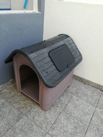 Casota para cães