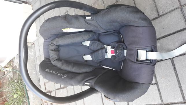 Fotelik 0-13 kg, Maxi Cosi Citi