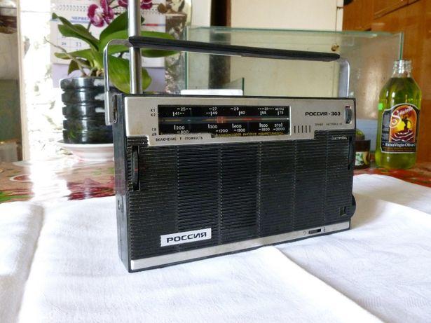 Радиоприёмник Россия 303