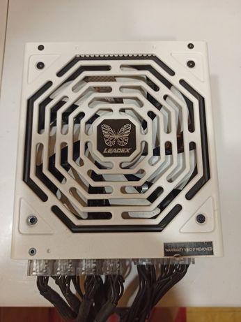 Блок питания Super Flower 850W Leadex II Белый