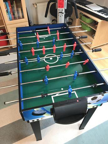 Stół bilardowy/piłkarzyki dla dzieci