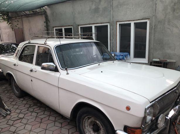 Продам автомобиль ГАЗ-24