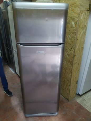 Холодильник ARISTON рабочий реальная цена склад магазин