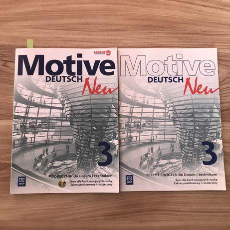 Motive Deutsch