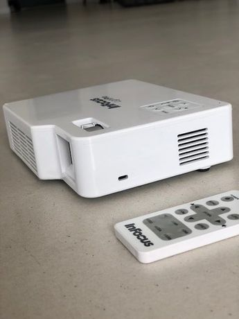 Led Projector InFocus IN1142