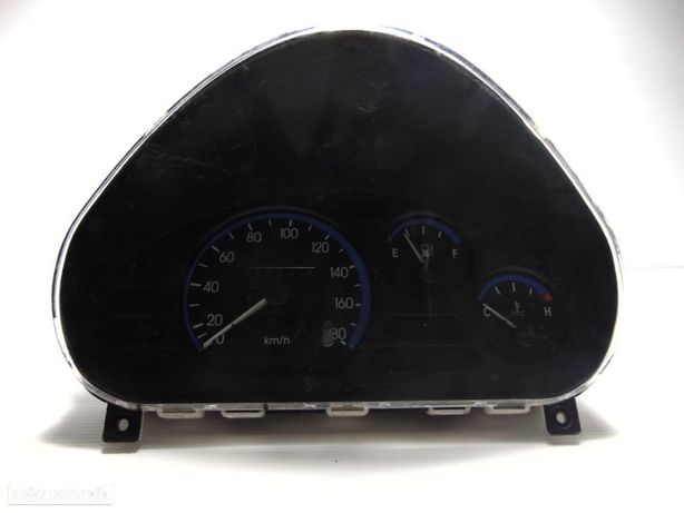 Quadrante Daewoo Matiz 1.0 1999/2000 - Usado