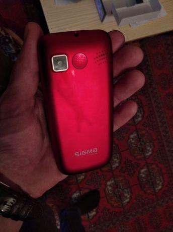 Продам телефон Sigma Comfort 50 Meipl