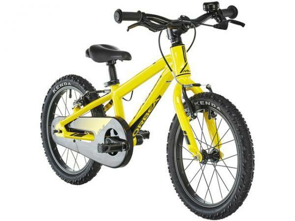 Велосипед Orbea MX-16