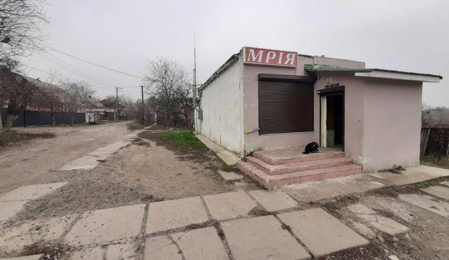 Продам продовольственный магазин пгт.Покотиловка(Карачевка)G2