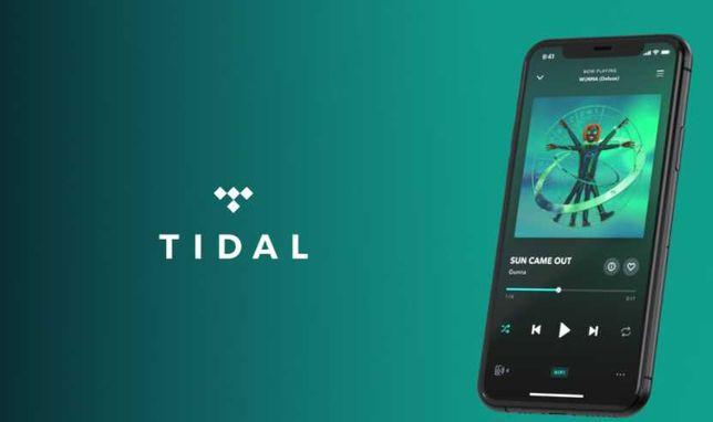 Tidal Tidal HiFi - rodzina