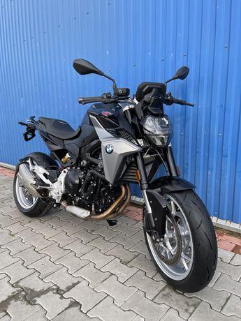 BMW F 900 R 2021