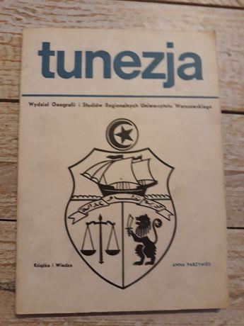 Tunezja. Anna Parzymies