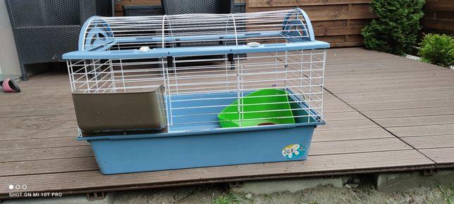Klatka królik /świnka