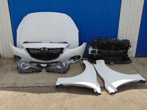 Mazda 3 2013 - 2020 года АВТОРАЗБОРКА | НАЛИЧИЕ