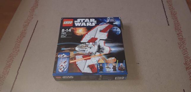 lego star wars 7931