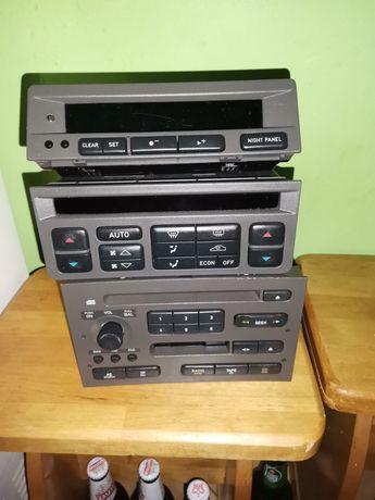 Saab Sid2, climatronic, radio cały zestaw okazja tanio