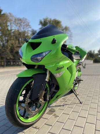 Kawasaki Ninja zx-10r Arrow