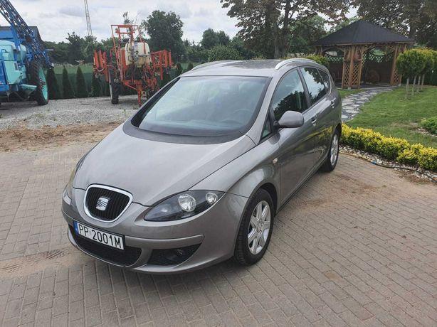 Samochód osobowy Seat Altea XL
