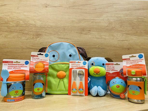 Термопоильник Skip hop игрушка, приборы, поильник